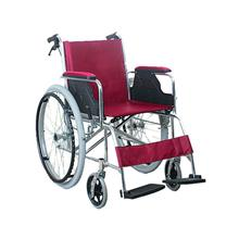 AZMED  Aluminum Fold-able Wheelchair AZ 869LP